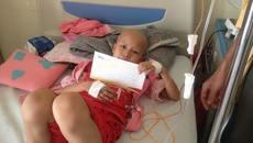 Tấm lòng bạn đọc đến hai bé bị ung thư đang cần giúp đỡ