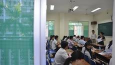 Điểm thi THPT quốc gia: Cụm thi ĐH Cần Thơ ngày 18 chấm xong