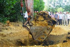 146 tấn chất thải nguy hại Formosa vẫn ở Hà Tĩnh