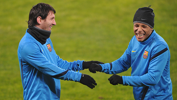Sau Messi, thêm cầu thủ Barca khác bị điều tra