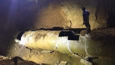 Đề nghị truy tố 9 bị can vụ án vỡ đường ống nước sông Đà
