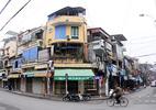 Nhà phố cổ Hà Nội 1,2 tỷ/m2: Vô đối