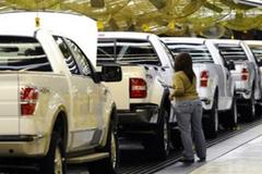 Xe Thái Lan 'lên ngôi', thâu tóm thị trường ô tô Việt?