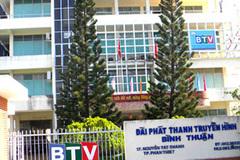 Đài truyền hình Bình Thuận ngưng chiếu phim TQ
