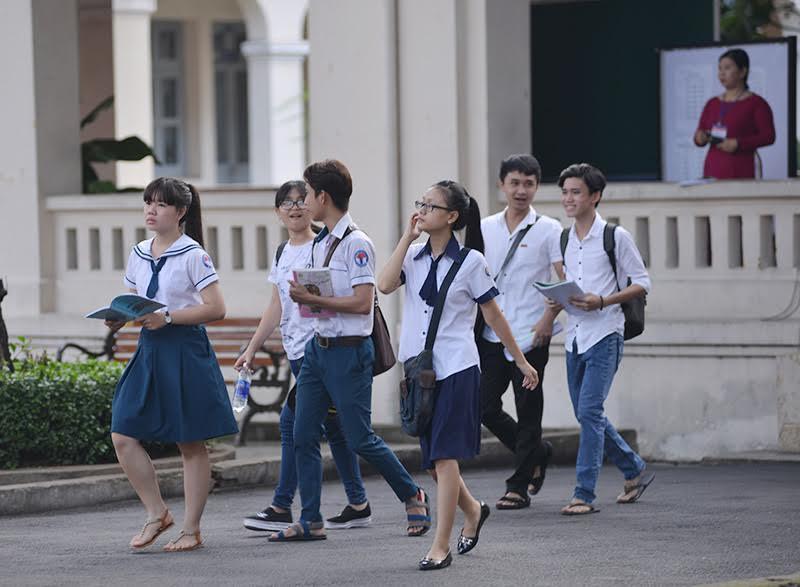 Đà Nẵng không có bài thi nào đạt điểm tuyệt đối