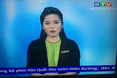 đài truyền hình Bình Thuận