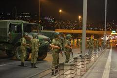 Sẵn sàng bảo hộ công dân VN ở Thổ Nhĩ Kỳ