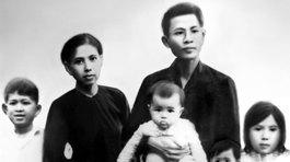 Chuyện chưa biết về sự hy sinh của con cả Thủ tướng Võ Văn Kiệt