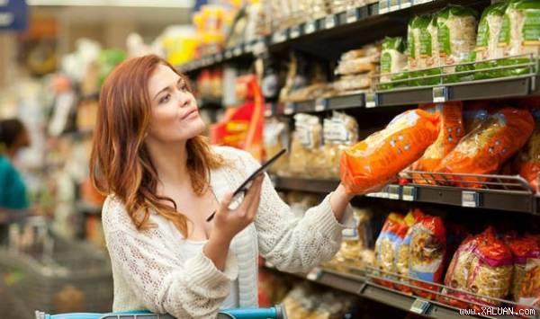 tăng cân, hóa chất, thực phẩm