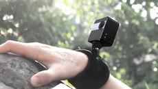 Camera 360 độ nhỏ nhất thế giới ra mắt