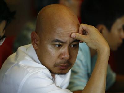 Ông Đặng Lê Nguyên Vũ bị tước quyền điều hành, vợ chiếm lại quyền lực