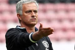 """50 sắc thái"" của Mourinho trong trận ra mắt MU"