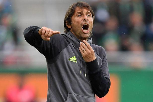 Conte dằn mặt học trò sau thất bại bẽ bàng