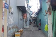2 thanh niên bị đâm chết trên phố lúc rạng sáng
