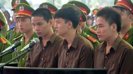 Xử phúc thẩm vụ giết 6 người ở Bình Phước