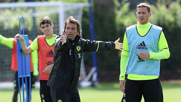 Conte: Đến Chelsea để cách mạng bóng đá Anh