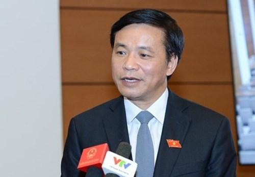 Bà Nguyệt Hường bị hủy tư cách ĐBQH vì vi phạm Luật Quốc tịch