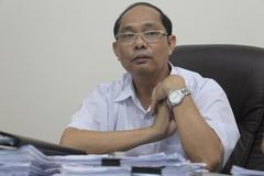 Hà Tĩnh: Thiếu sót trong việc lấy mẫu chất thải Formosa