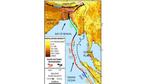 Tâm điểm CN: Nam Á có thể hứng chịu động đất khủng khiếp