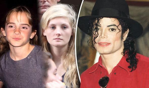 Hé lộ bí mật kinh hãi của Michael Jackson
