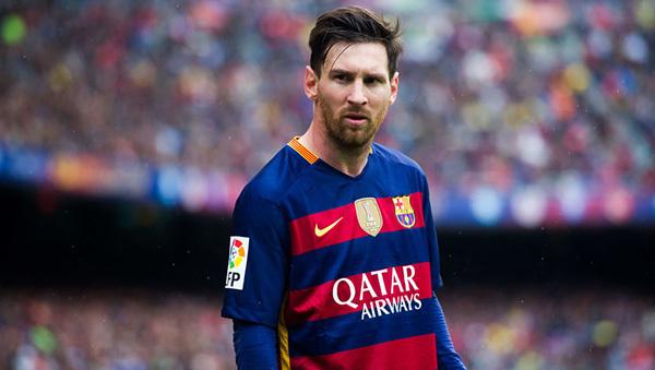 Barca dùng tiền chữa vết thương lòng cho Messi