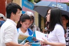 Điều chỉnh lịch xét tuyển đại học