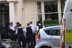 Siêu biệt thự 25 triệu bảng của Mourinho bị trộm viếng