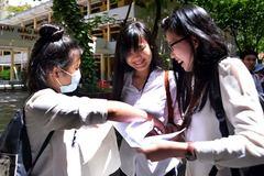 Điểm thi THPT quốc gia: Cụm thi 19 có điểm 10 môn Sinh học