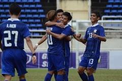 U16 Thái Lan hẹn U16 Việt Nam tại chung kết ĐNA