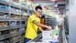 Giao hàng nhanh, độ phủ rộng 'nâng cánh' thương mại điện tử