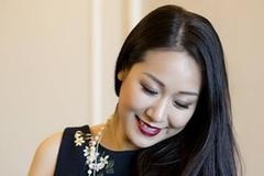 Hoa hậu Ngô Phương Lan mang thai sau 3 năm kết hôn