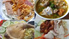 Ăn no bụng với 6 món ngon chỉ 20.000 đồng ở Đà Nẵng