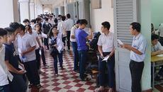 Trường ĐH Cần Thơ công bố điểm thi vào 0 giờ