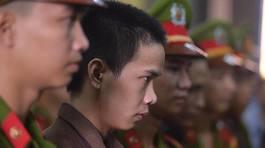 Y án tử hình hung thủ giết 6 người ở Bình Phước