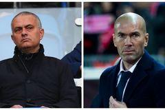 """Real """"đi đêm"""", quyết ngăn Pogba đến với Mourinho"""