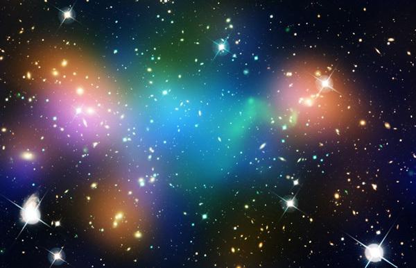 7 bí ẩn hóc búa nhất về vũ trụ