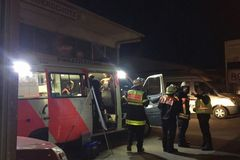 Đâm chém bằng rìu tại Đức, hàng chục người bị thương