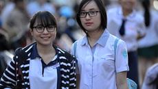 Cụm thi ĐH có gần 300 thí sinh bị điểm liệt