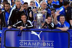 Leicester: Nỗi khổ của Thợ hàn Ranieri