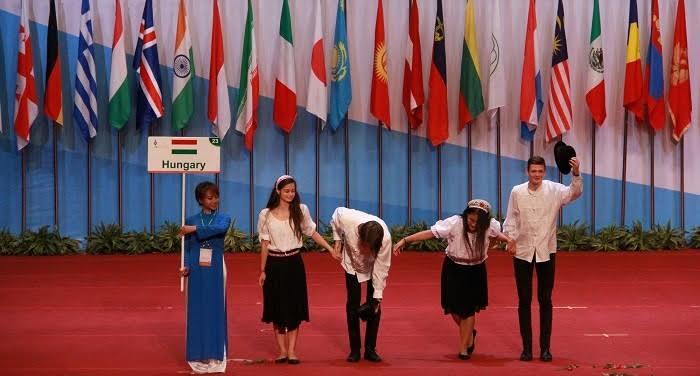 Olympic Sinh học quốc tế
