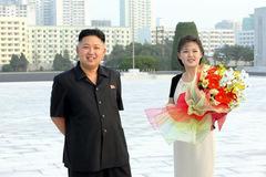 Triều Tiên bỏ ảnh nhà Kim Jong Un khỏi sách giáo khoa