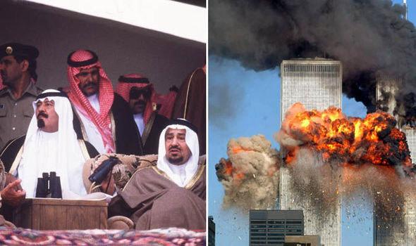 Hé lộ tin sốc về vụ khủng bố 11/9/2001