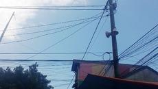 Truyền thanh huyện bị nhiễu sóng chỉ là lỗi kỹ thuật