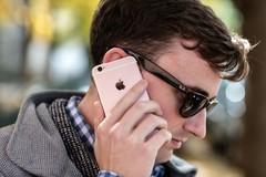 Đặc nhiệm Mỹ chuyển sang iPhone 6S vì Android hiệu suất tồi