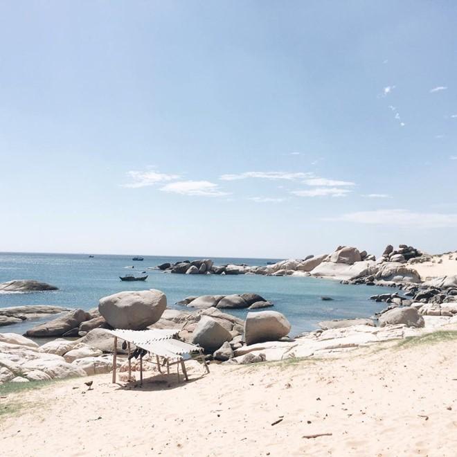 9X, Mũi Dinh, bãi biển, Ninh Thuận, dân phượt, du lịch, du khách