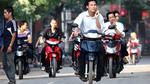 Không tuân thủ luật giao thông: một phút hai người chết