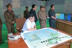 Triều Tiên tiết lộ mục đích phóng 3 tên lửa đạn đạo
