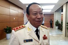 Thứ trưởng Công an: Gắng làm sớm vụ ông Trịnh Xuân Thanh