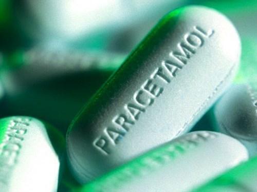 Paracetamol làm giảm khả năng sinh sản của nam giới