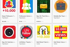 Phát hiện thêm 8 ứng dụng lừa đảo trên Google Play